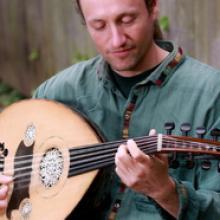 Derek Wright Oud