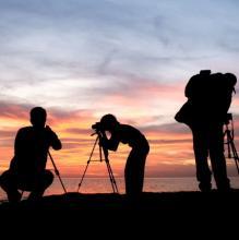 Film Shoot the Alchemy